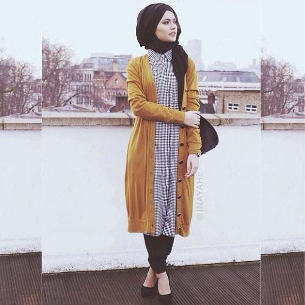 Styles Hijab Pratiques50