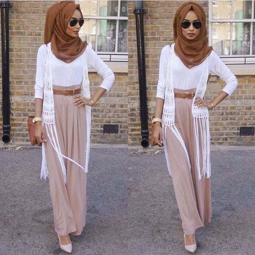 Styles Hijab Pratiques51