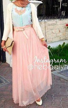 Styles Hijab Pratiques53