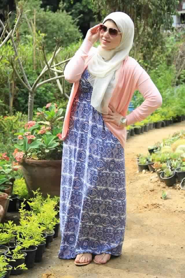 Styles Hijab Pratiques8