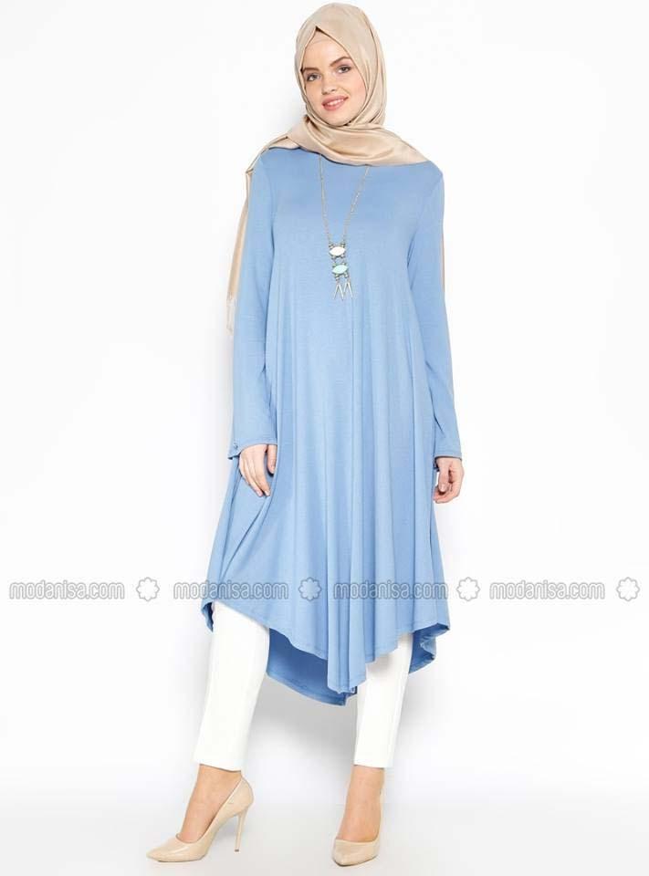 Styles de Hijab Modernes