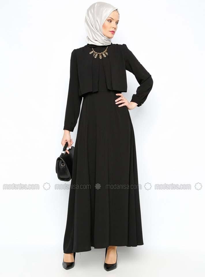 Styles de Hijab Modernes 17