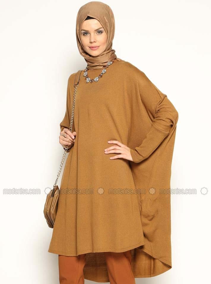 Styles de Hijab Modernes 3