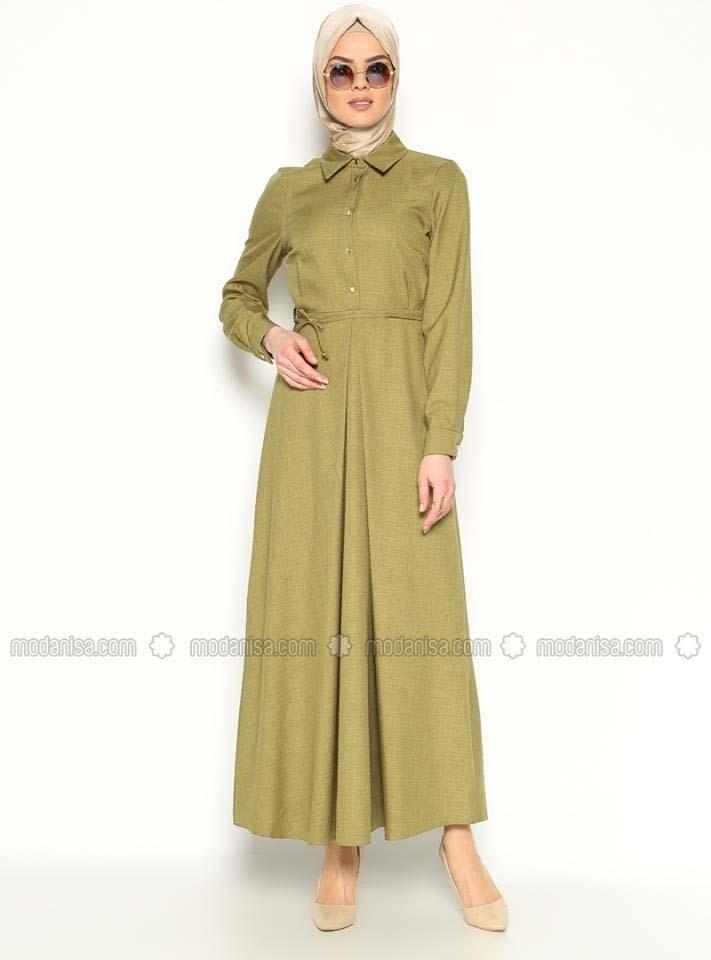 Styles de Hijab Modernes 7