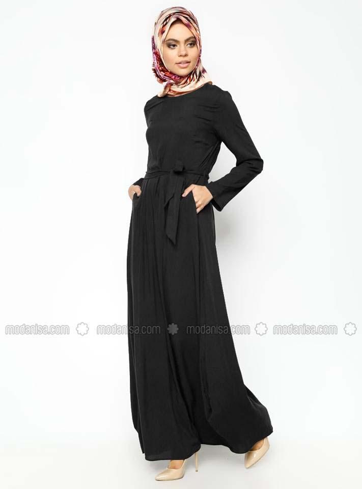 Styles de Hijab Modernes 8