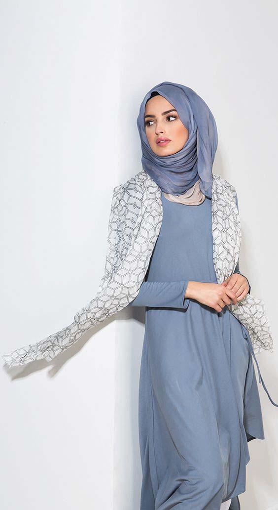 Styles de Hijab Modernes et Pratiques