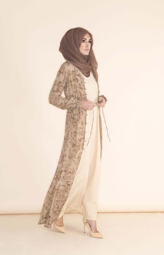 Styles de Hijab Modernes et Pratiques1