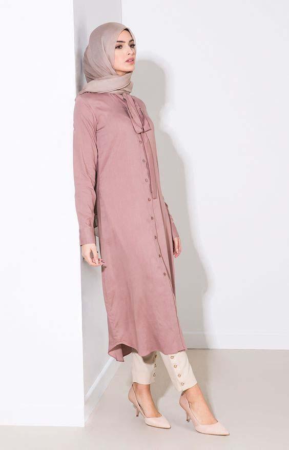 Styles de Hijab Modernes et Pratiques14