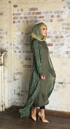 Styles de Hijab Modernes et Pratiques2