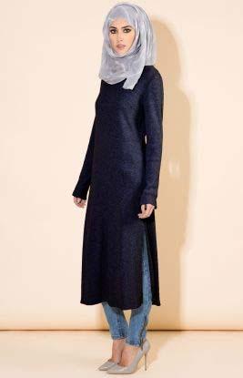 Styles de Hijab Modernes et Pratiques3