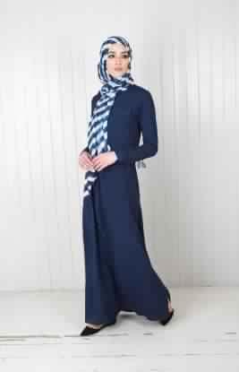 Styles de Hijab Modernes et Pratiques4