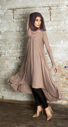 Styles de Hijab Modernes et Pratiques8