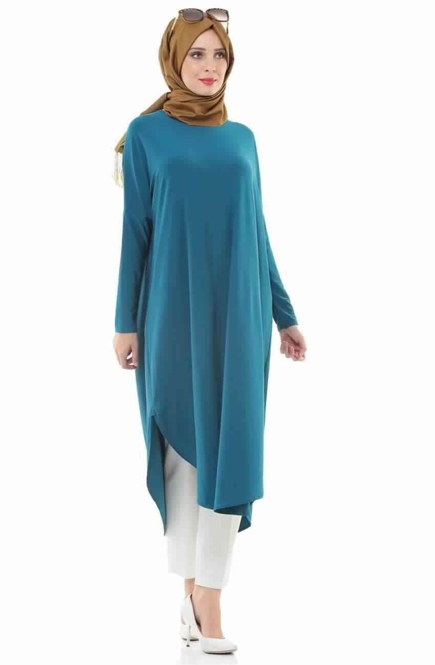 Tuniques Longues Pour Hijab