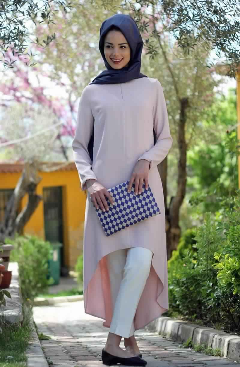 Tuniques Longues Pour Hijab11