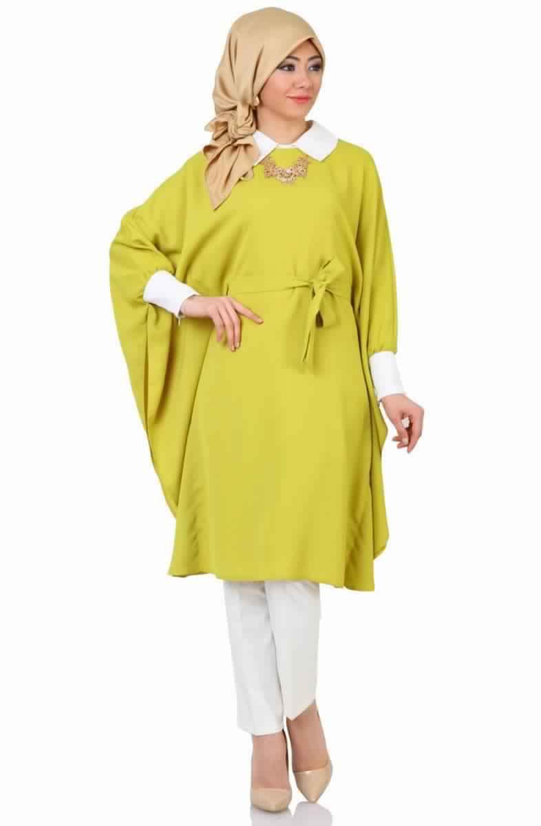 Tuniques Longues Pour Hijab12