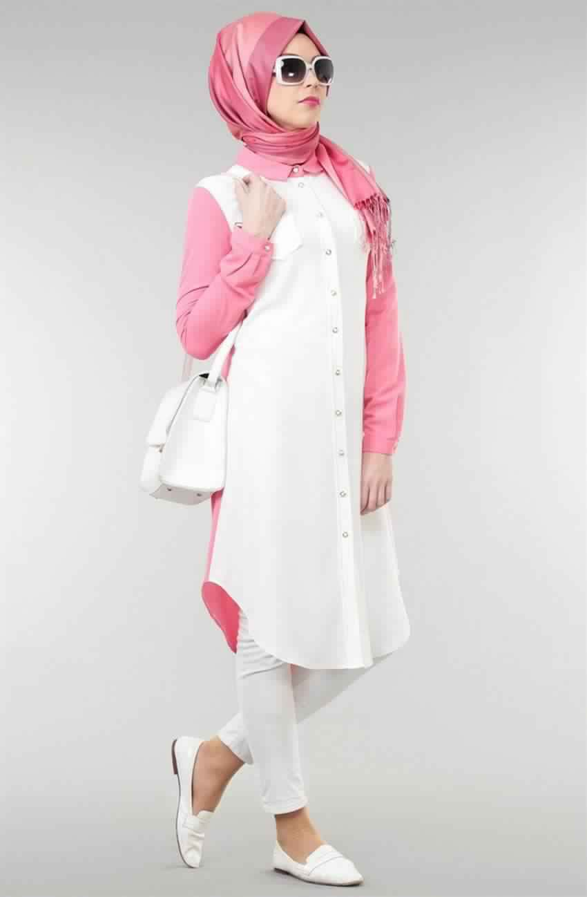 Tuniques Longues Pour Hijab2