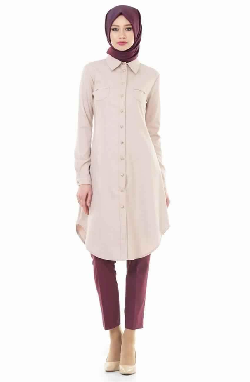 Tuniques Longues Pour Hijab3
