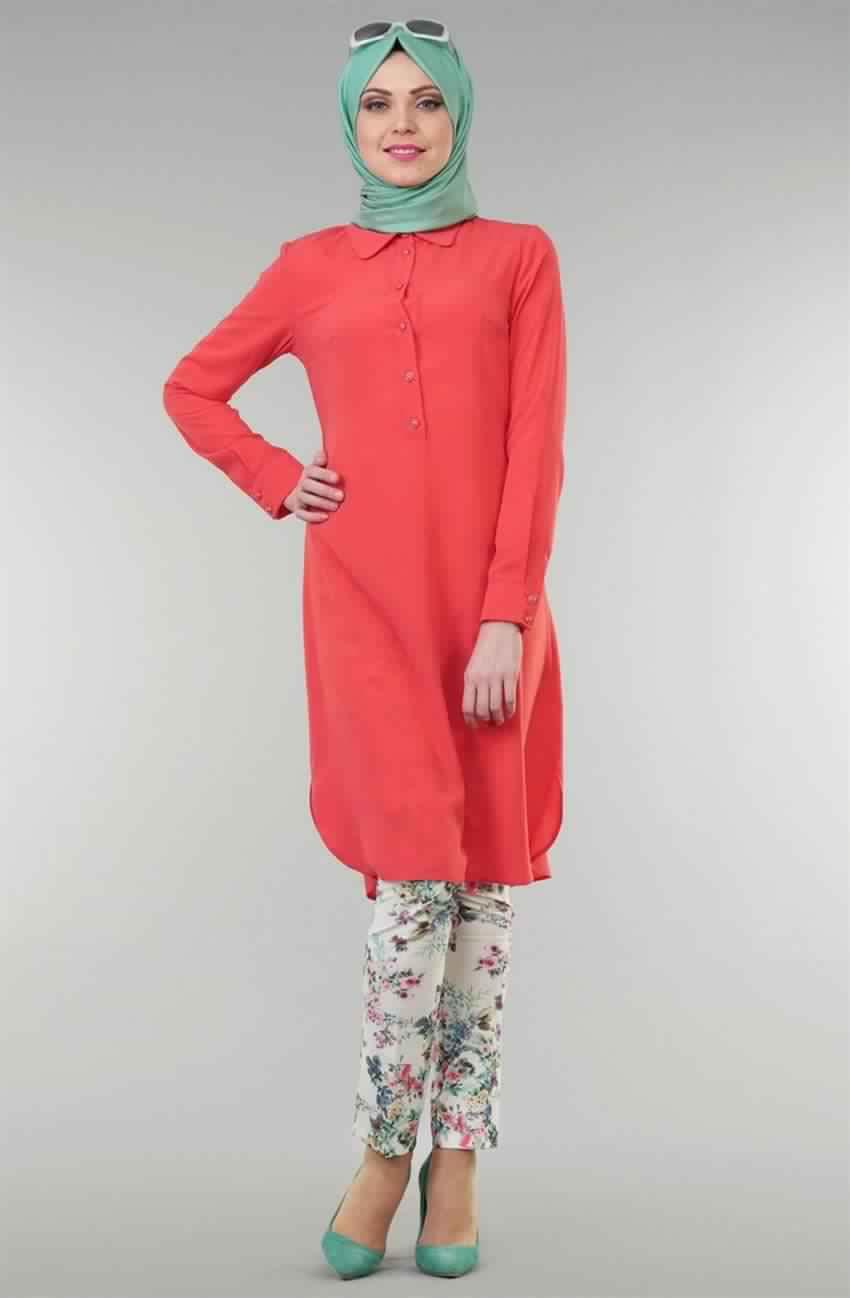 Tuniques Longues Pour Hijab4
