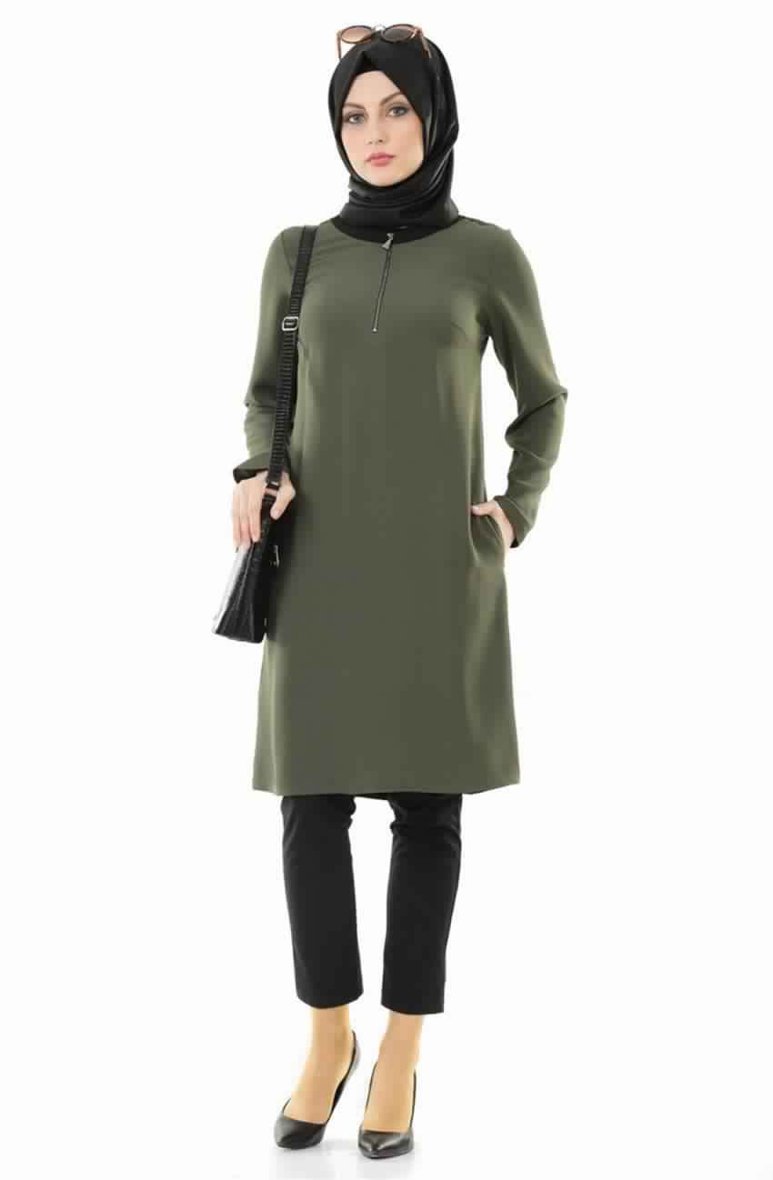 Tuniques Longues Pour Hijab5