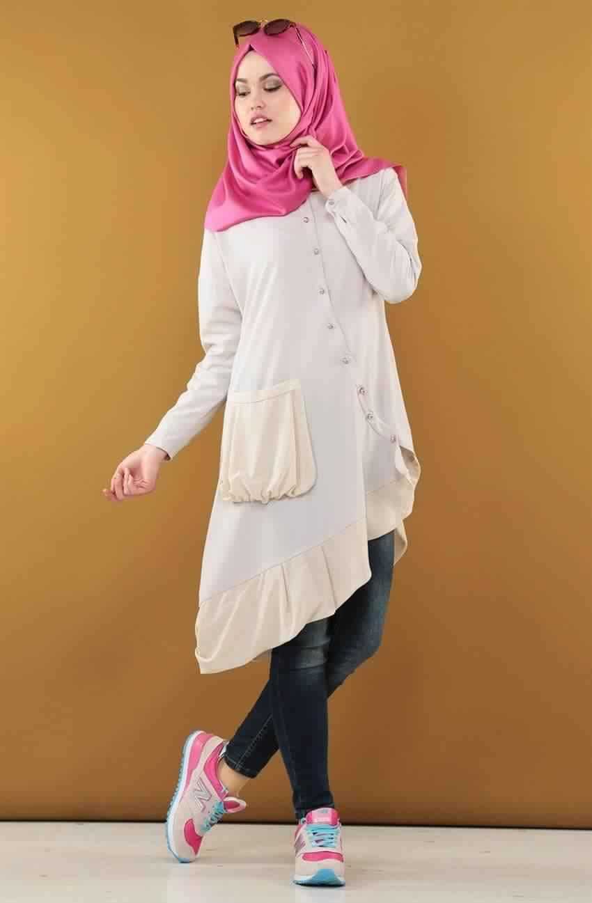 Tuniques Longues Pour Hijab6