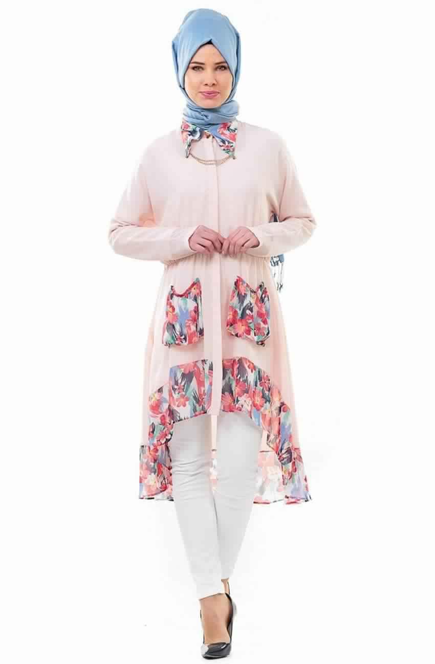Tuniques Longues Pour Hijab7