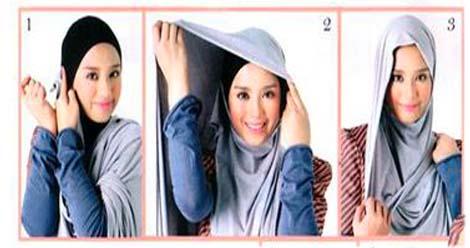 hijab tuto5