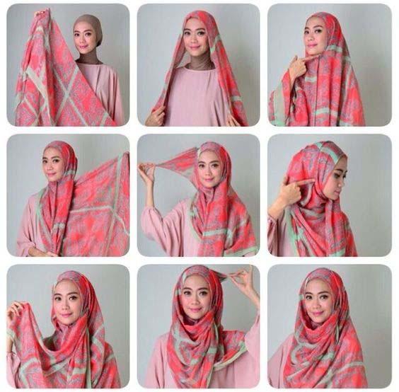 hijab tuto7