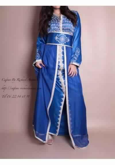 Caftan Marocain2