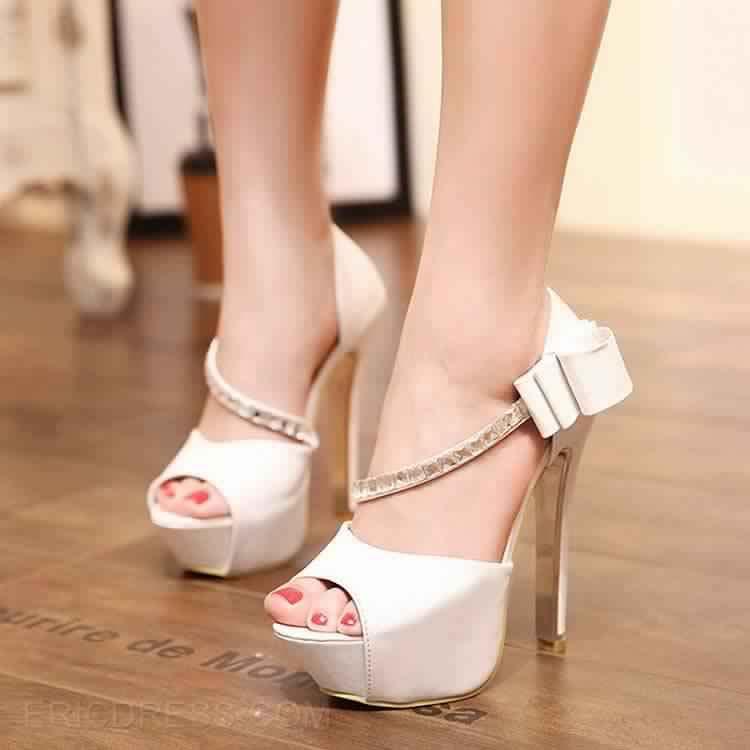 Chaussures De Soirée1