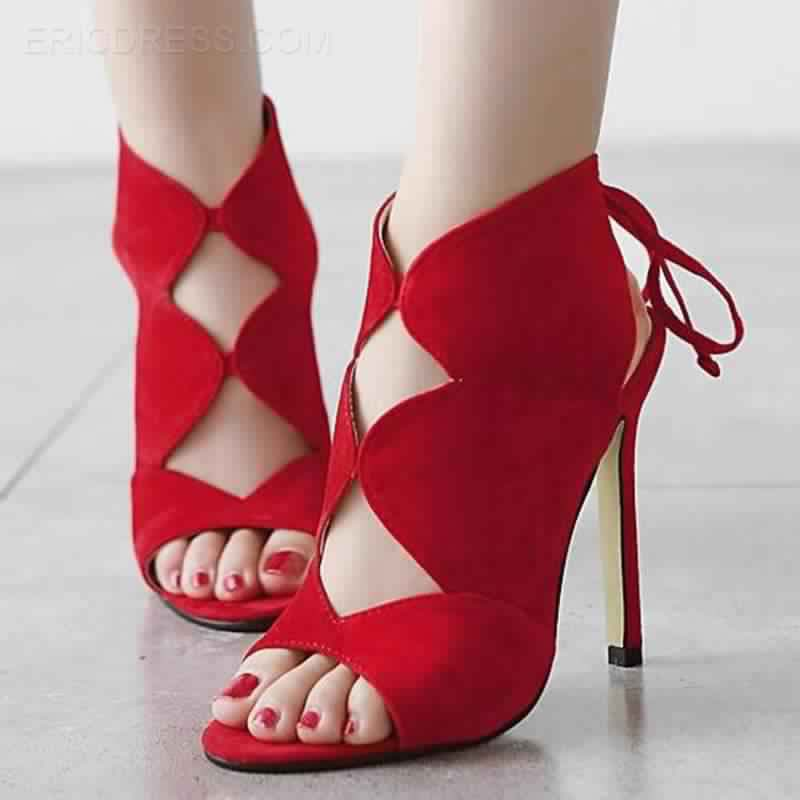 Chaussures De Soirée2