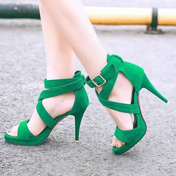 Chaussures De Soirée4