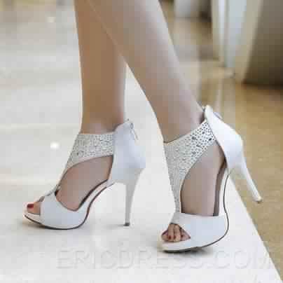 Chaussures De Soirée5