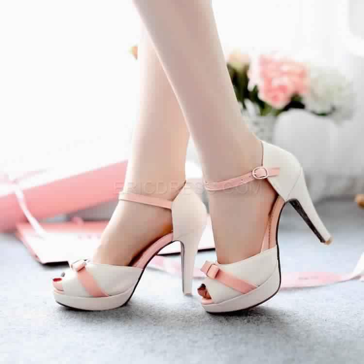 Chaussures De Soirée7