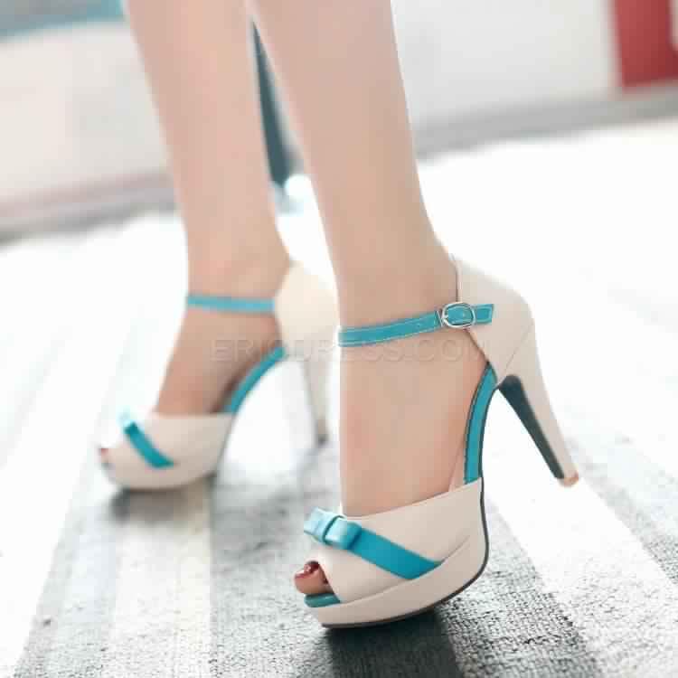 Chaussures De Soirée8