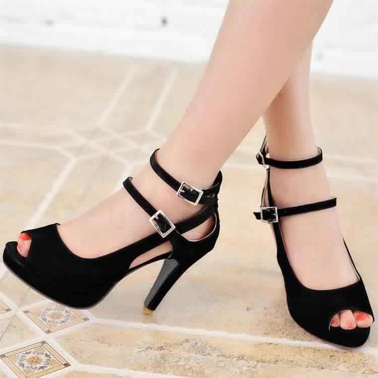 Chaussures De Soirée9