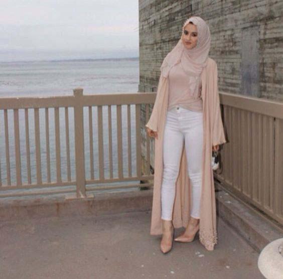 Comment le porter correctement Avec Le Hijab.11