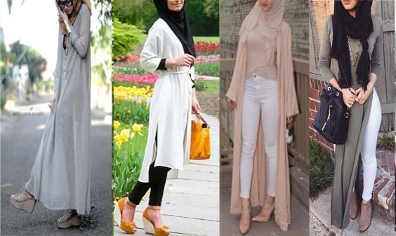Comment le porter correctement Avec Le Hijab.19