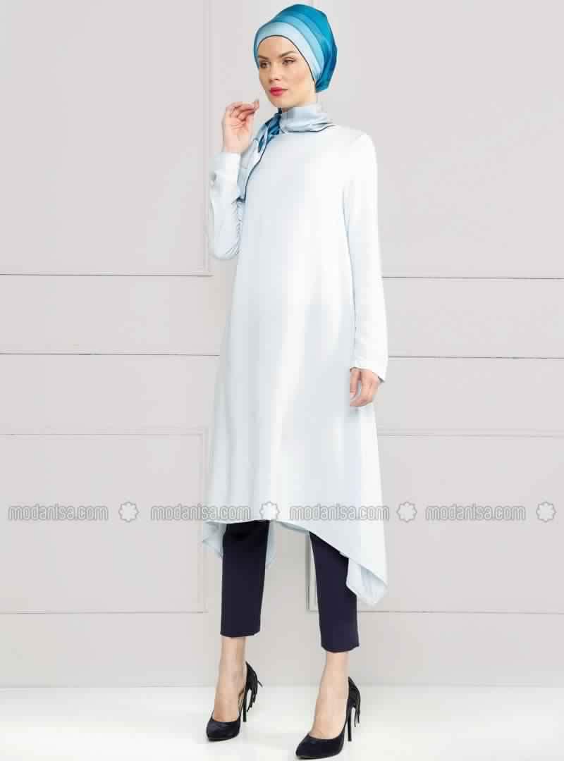 le look du jour id e de tenue hijab moderne et ultra chic astuces hijab. Black Bedroom Furniture Sets. Home Design Ideas