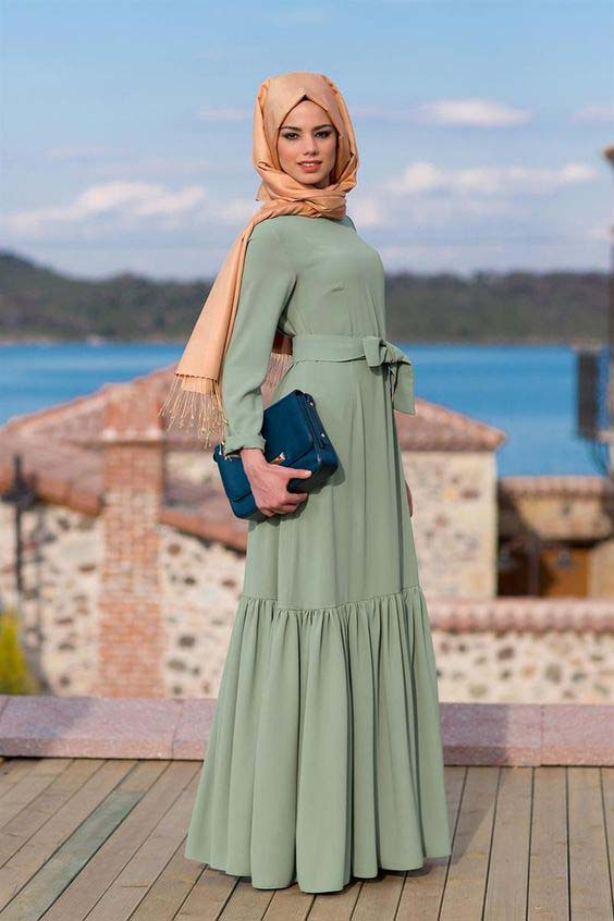 Hijab Style11