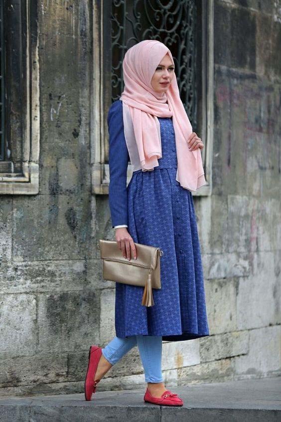 Hijab Style16