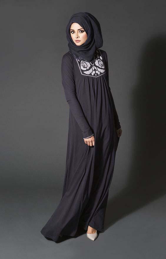 Hijab Style20