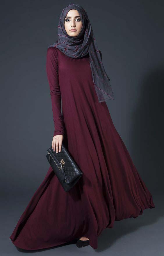 Hijab Style21