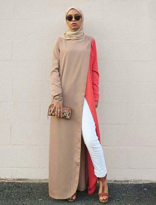 Hijab Style23