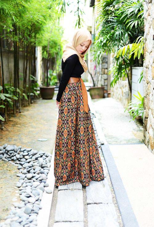 Hijab Style4