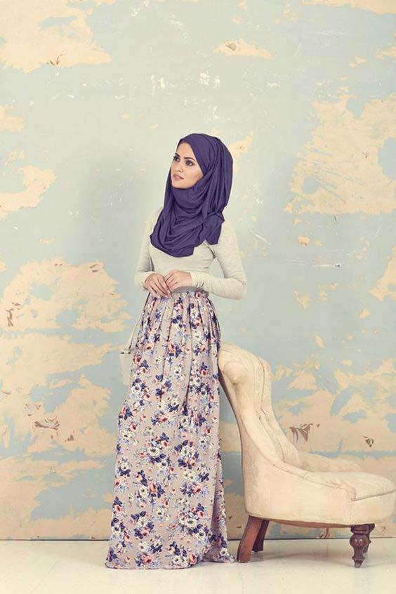 Hijab Style8