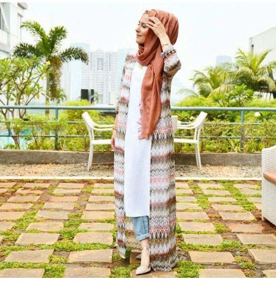Hijab Style9