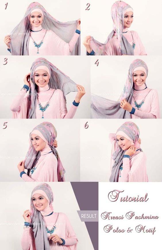 Hijab festif.3
