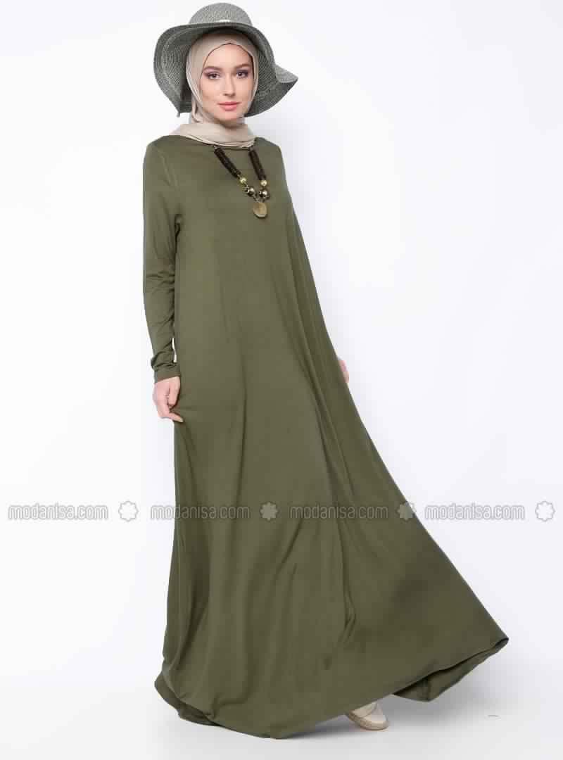 Idée de Tenue Hijab Moderne, Fashion et Pas Cher 3