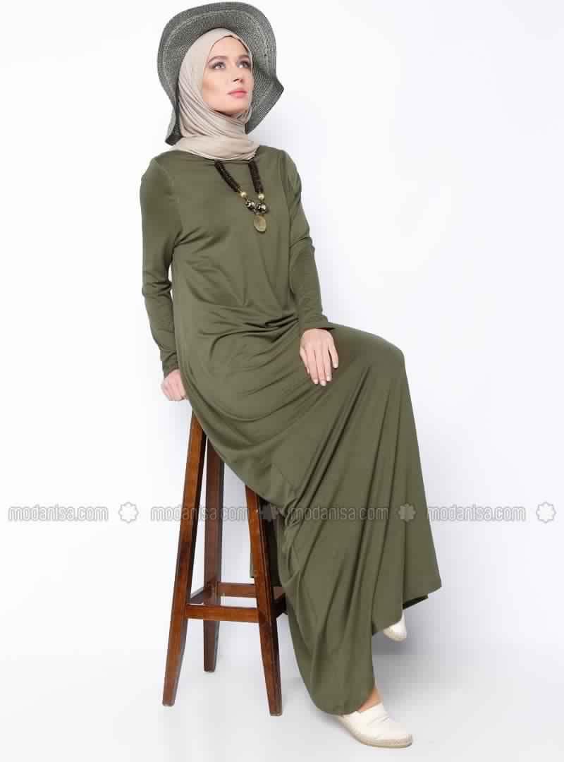 Idée de Tenue Hijab Moderne, Fashion et Pas Cher 4