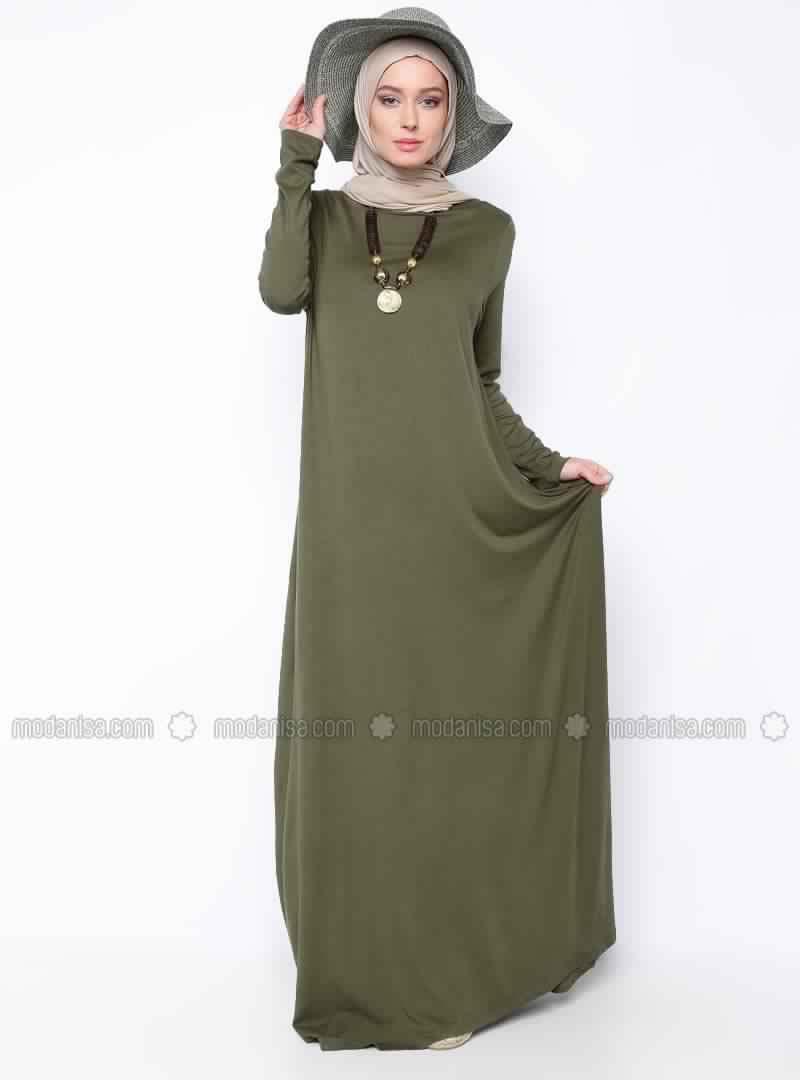 Idée de Tenue Hijab Moderne, Fashion et Pas Cher 6
